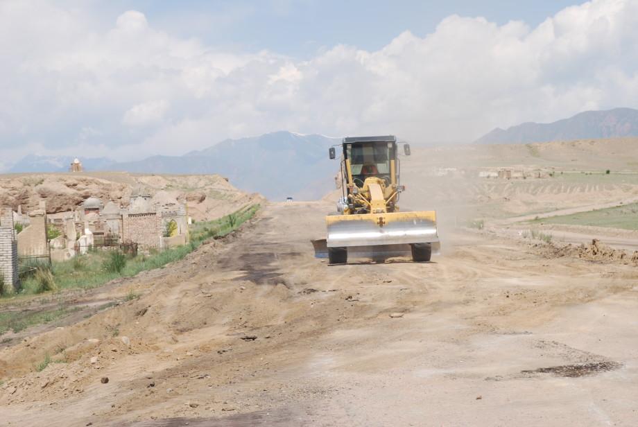 Новая артерия: трасса Север-Юг обещает стать самой красивой в Центральной Азии