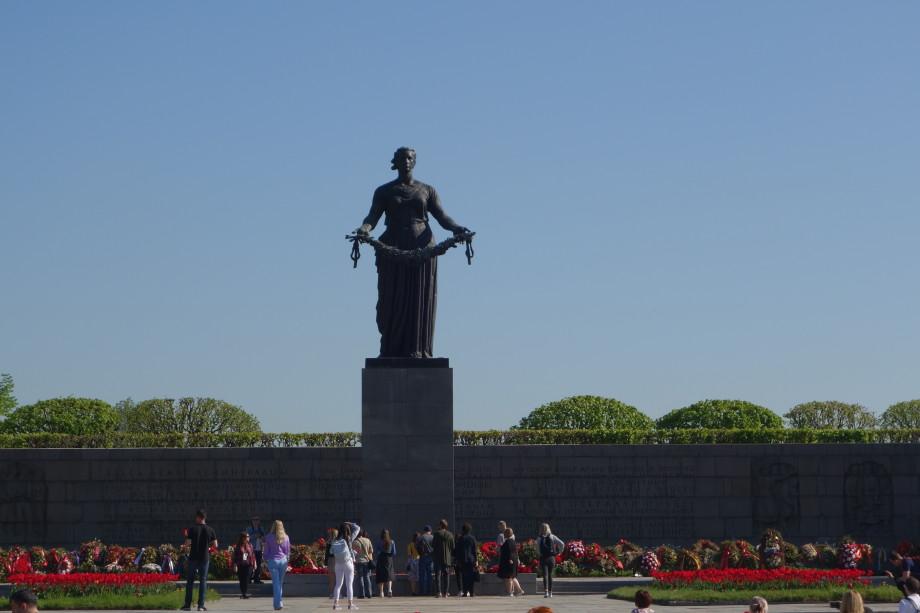 Рейс Душанбе-Санкт-Петербург-Ленинград. Город глазами туриста