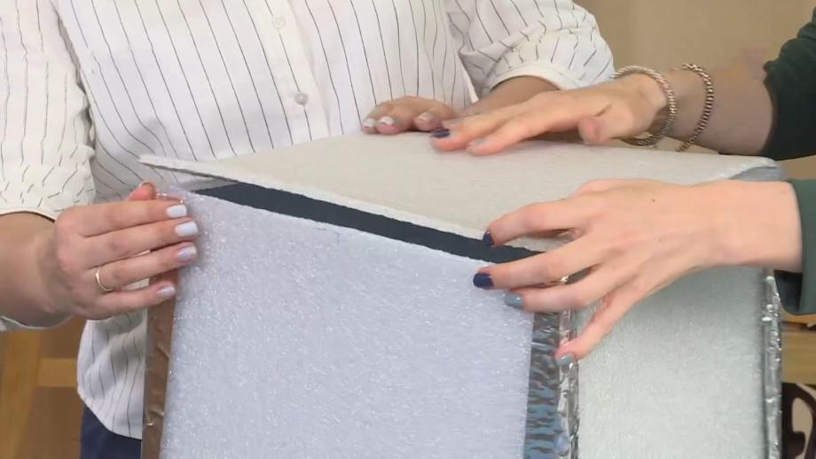 Как сшить сумку-холодильник: пошаговое руководство