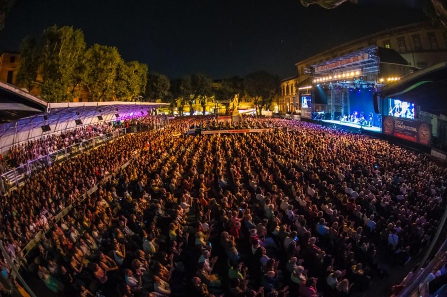 Фестивальная Италия: опера, Стинг, кино и комиксы