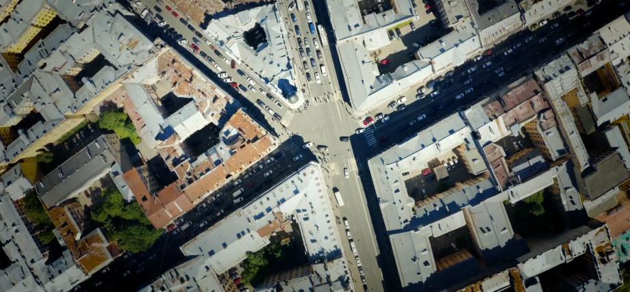 Сакральная геометрия городов: как мистика чисел правит нами