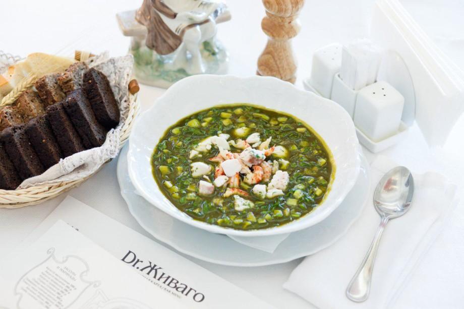 Ботвинья, свекольник, гаспачо: рецепты холодных супов для жаркого лета