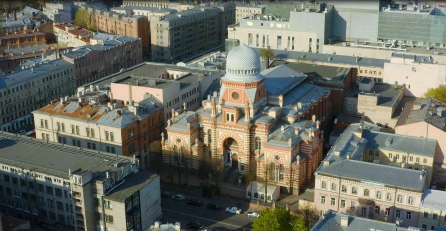 Еврейский Петербург: ароматы национальной кухни и звуки древнего иврита