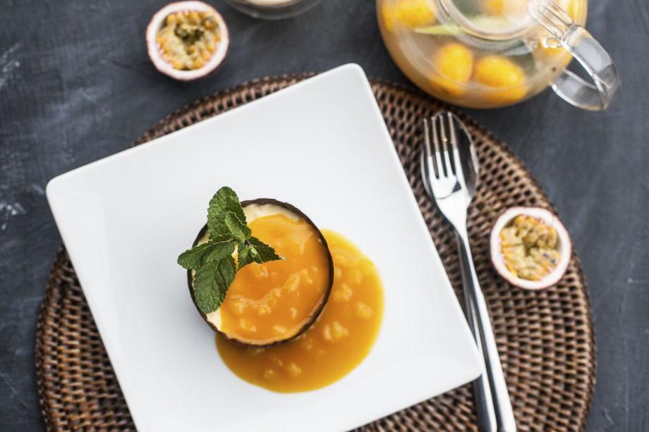Попробуйте лето на вкус: рецепты витаминных десертов