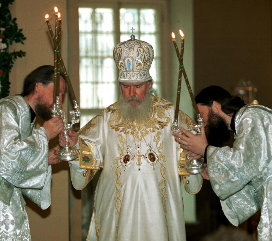 Как отметить Вознесение и в чем актуальность этого праздника