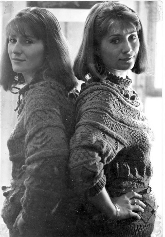 Я и снова я: удивительные тайны близнецов
