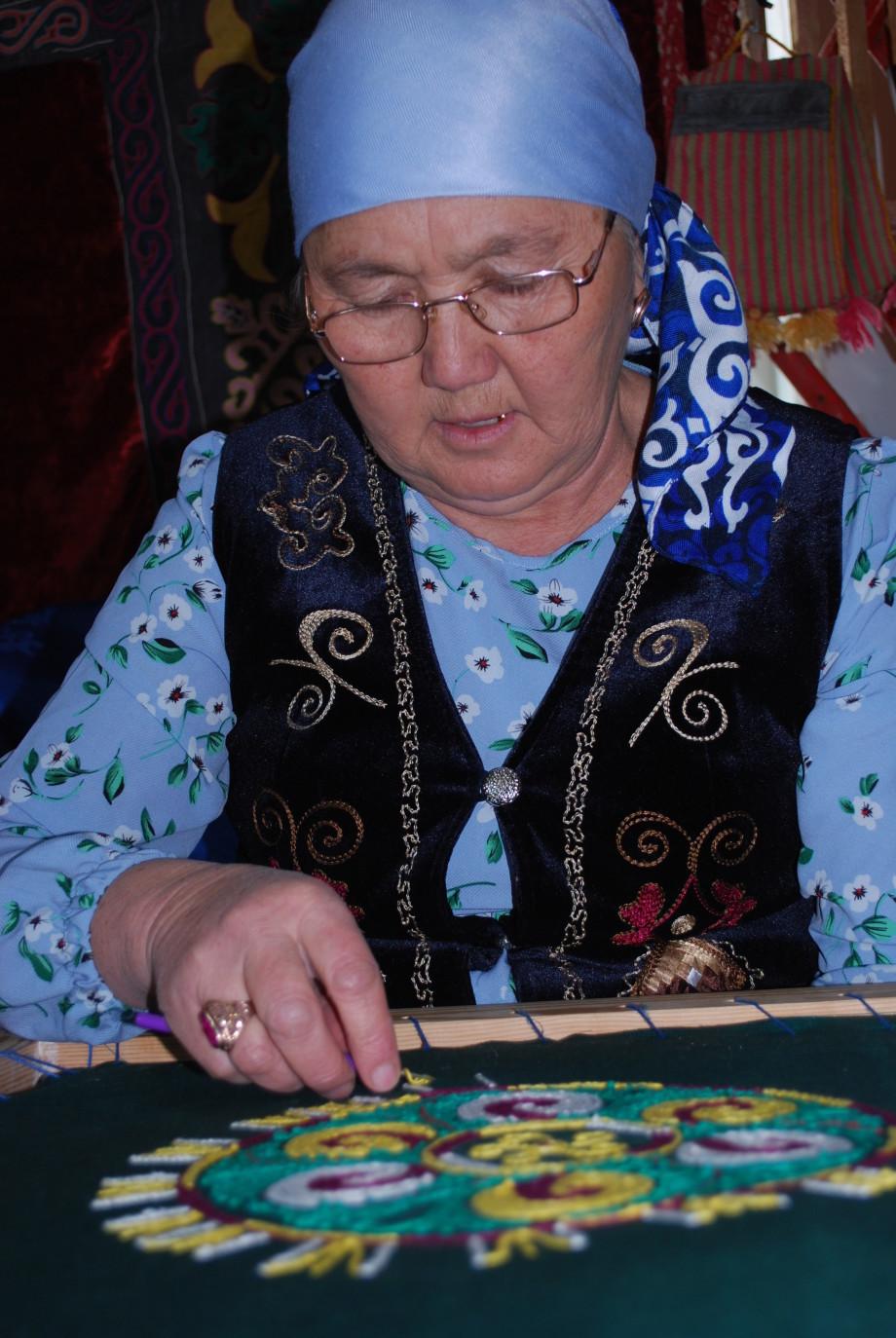 Золотые уроки бабушек