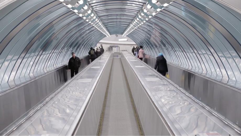 Город под землей: тайны петербургского метро