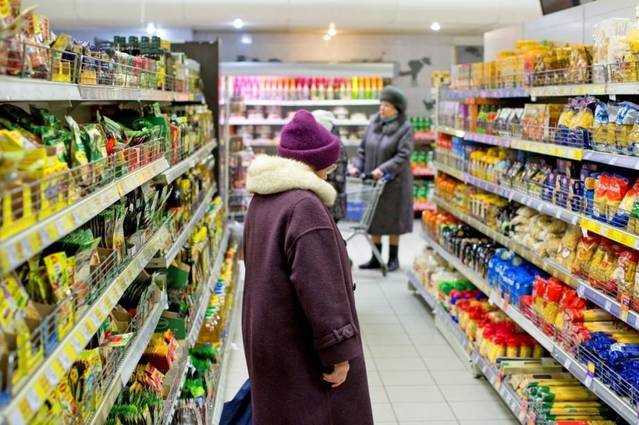 Эксперты: Катастрофического роста цен из-за повышения НДС не произошло