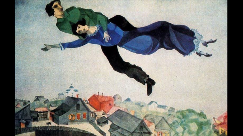 Анна Ахматова, Даная Рембрандта и другие музы великих художников
