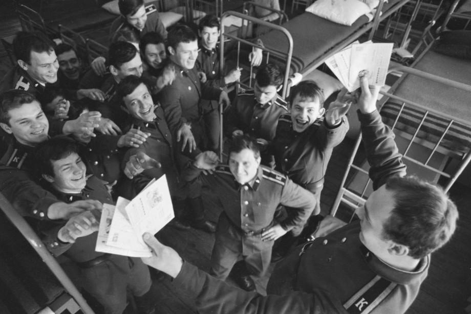 История советского пикапа: Как знакомились, когда смартфонов и в помине не было