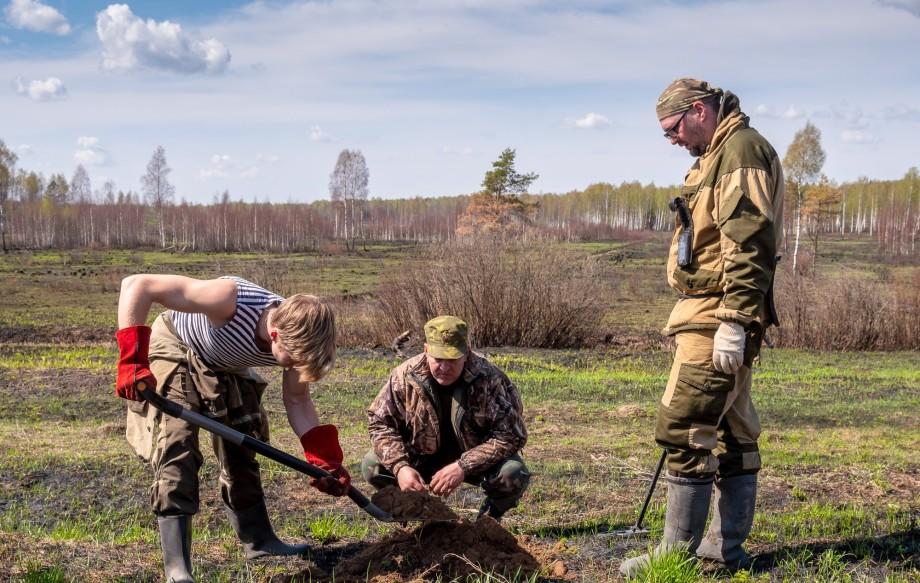 «Пока не похоронен последний...»: как поисковики ищут солдат великой войны
