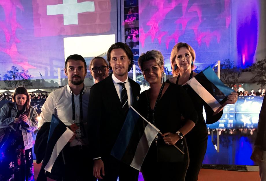 Главный музыкальный конкурс Европы: что стоит за «бронзой» Сергея Лазарева