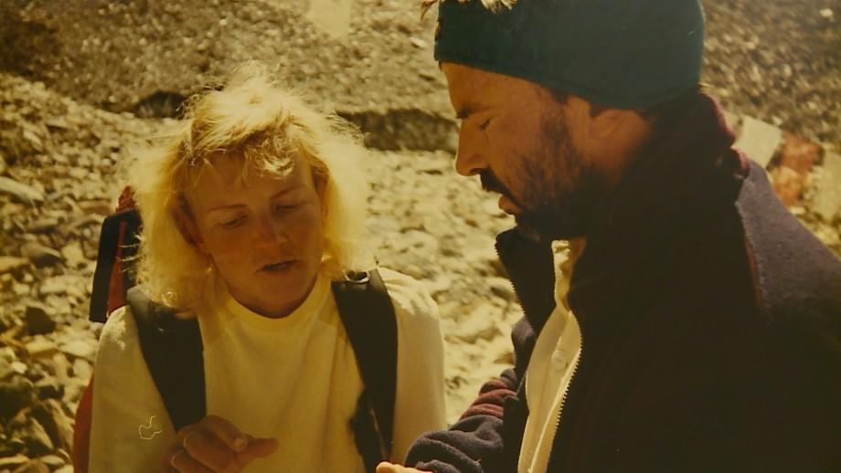 «В зоне смерти я прочитала «Отче наш» 33 раза...». История альпинистки, лишившейся стоп