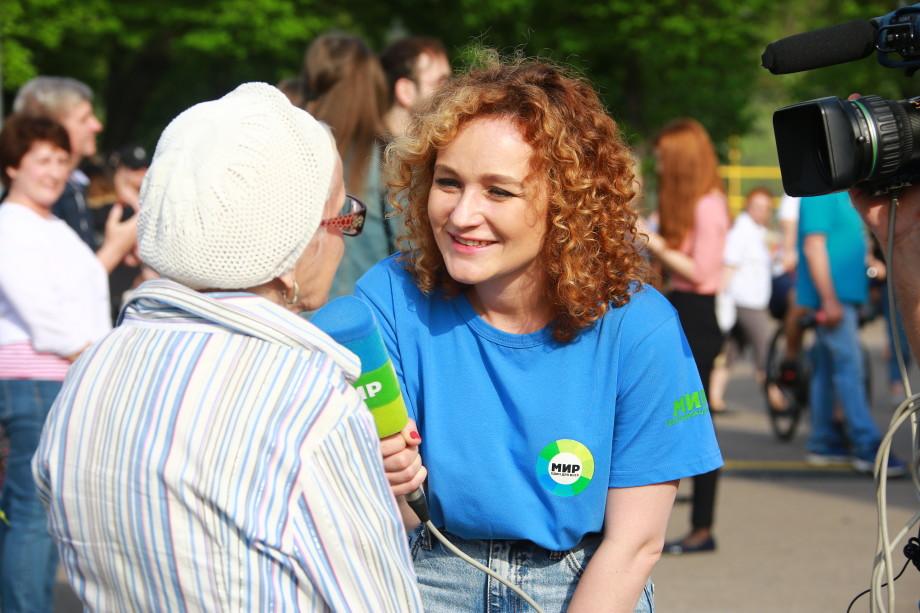 Около 50 тысяч человек посетили серию акций «Память сердца»