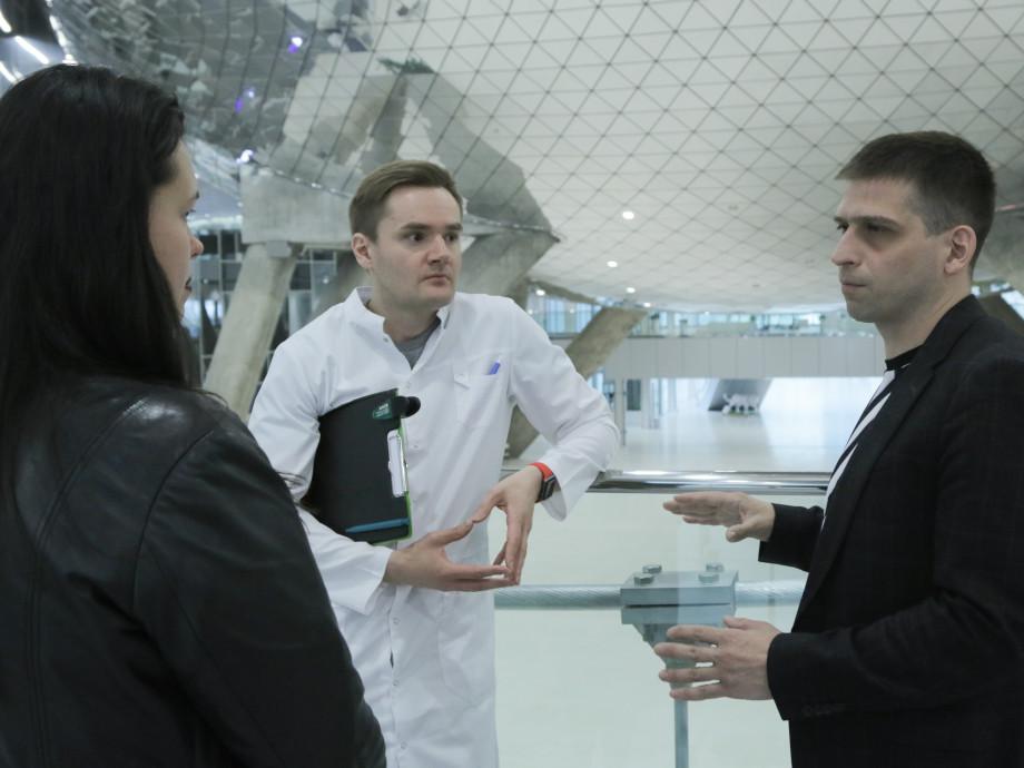 «У рака нет выходных»: как российские ученые приближают победу над раком