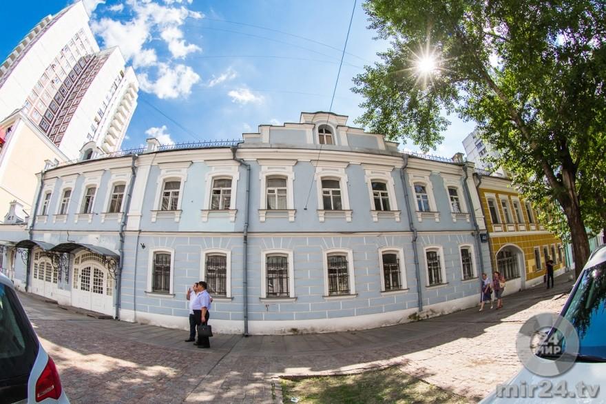 Школьная улица: Москва ямщиков, купцов и старообрядцев