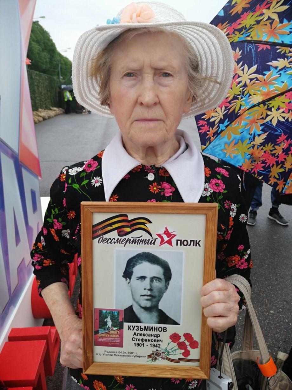 Память сердца: похоронка защитника Сталинграда Николая Васильевича Ворноскова