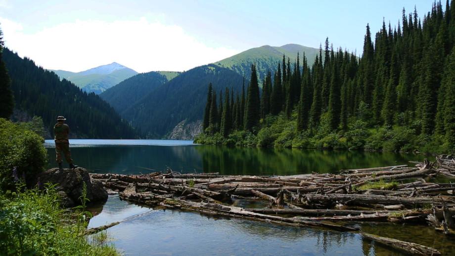Кольсайские озера: жемчужина Северного Тянь-Шаня