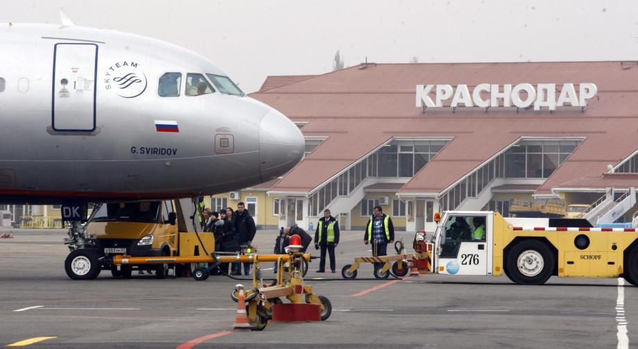 Почему и в честь кого переименовали российские аэропорты