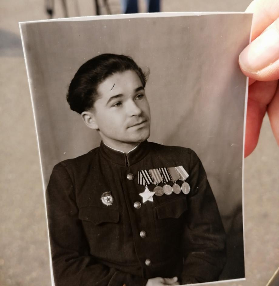 «Память сердца»: история фронтовика, вернувшегося домой после похоронки