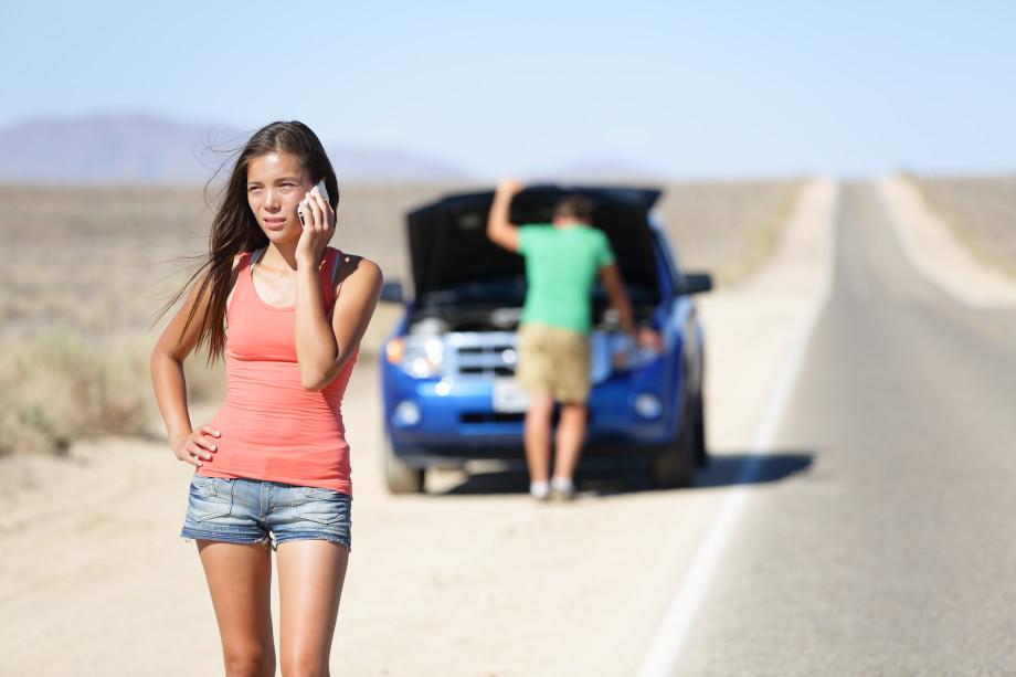 Заповеди автотуриста: что предусмотреть для безопасного путешествия