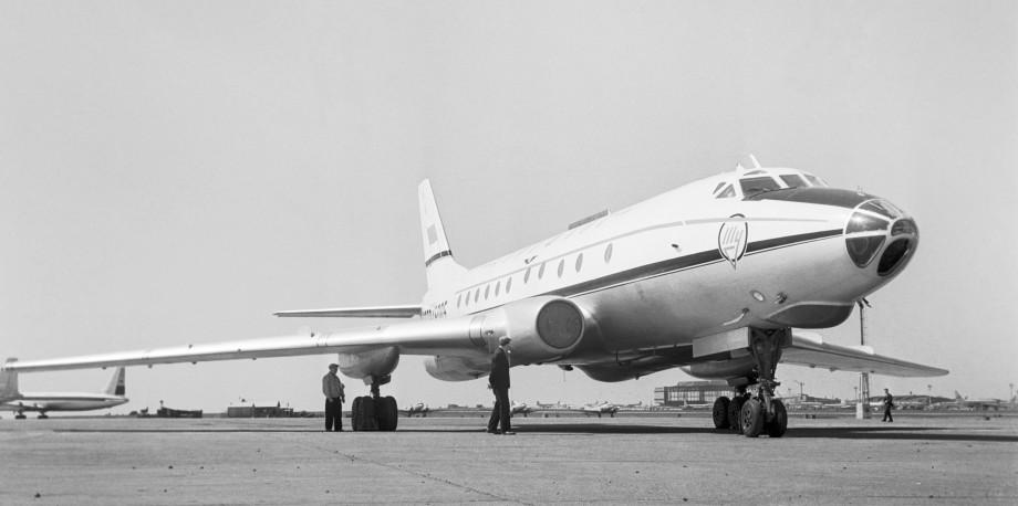 Инцидент с Boeing во Флориде сравнили с приводнением Ту-124 на Неву