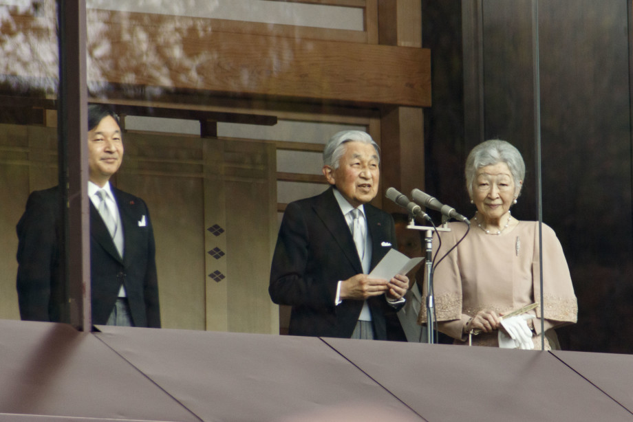 Король не тот: что происходит с азиатскими монархами?