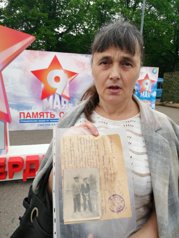 Память сердца: фото фронтовика Шамиля Аминовича Янгулатова