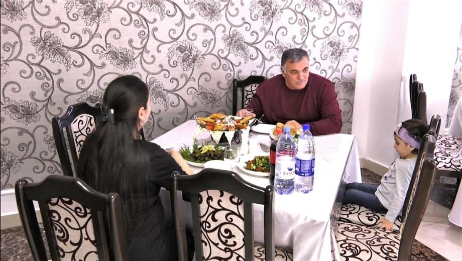 Как повар из Азербайджана завоевал сердца жителей Казахстана