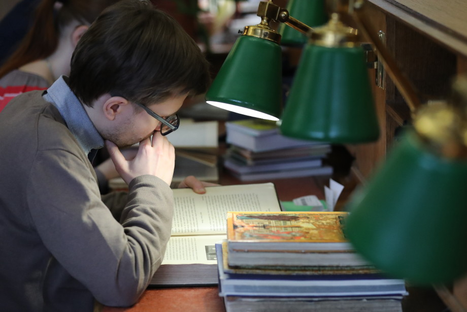 Как славянская письменность стала объектом геополитики