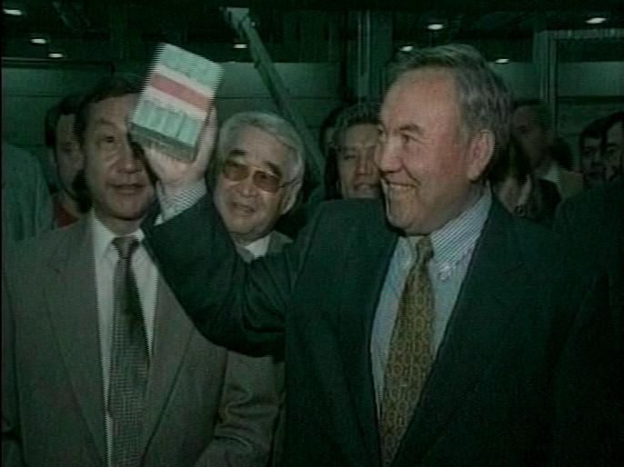 История национальной валюты. Как в Казахстане вводили тенге?