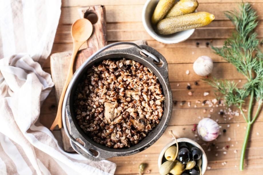 Вкусный пост: хрустящие баклажаны, ацецили, спринг-роллы и другие рецепты