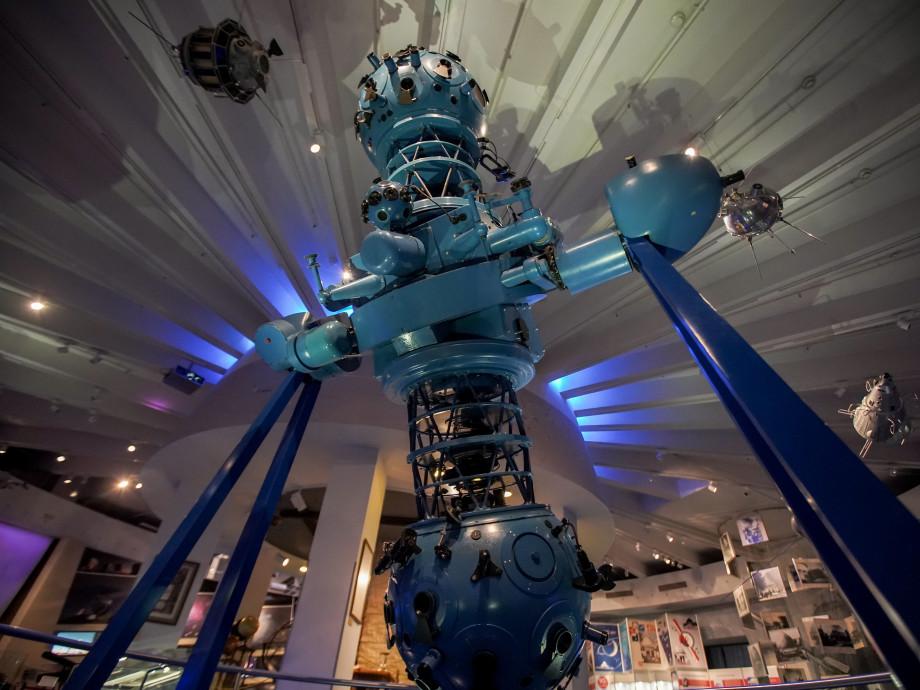 Живые звезды: Московский планетарий празднует юбилей