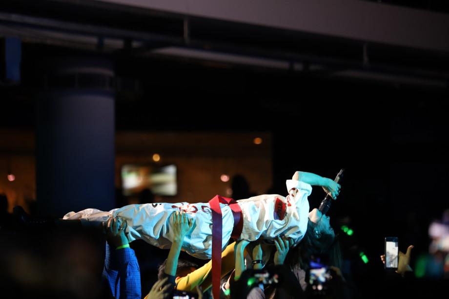 «Танцемания» в Казани: победительница викторины выиграла круиз по Волге