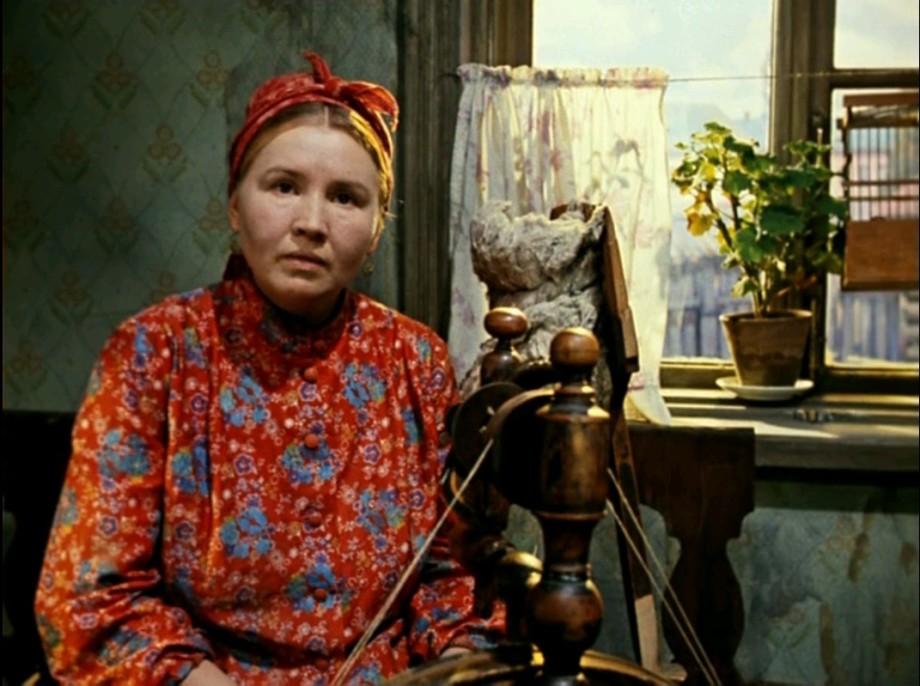 Как актеры страдали на съемках фильма «Женитьба Бальзаминова»