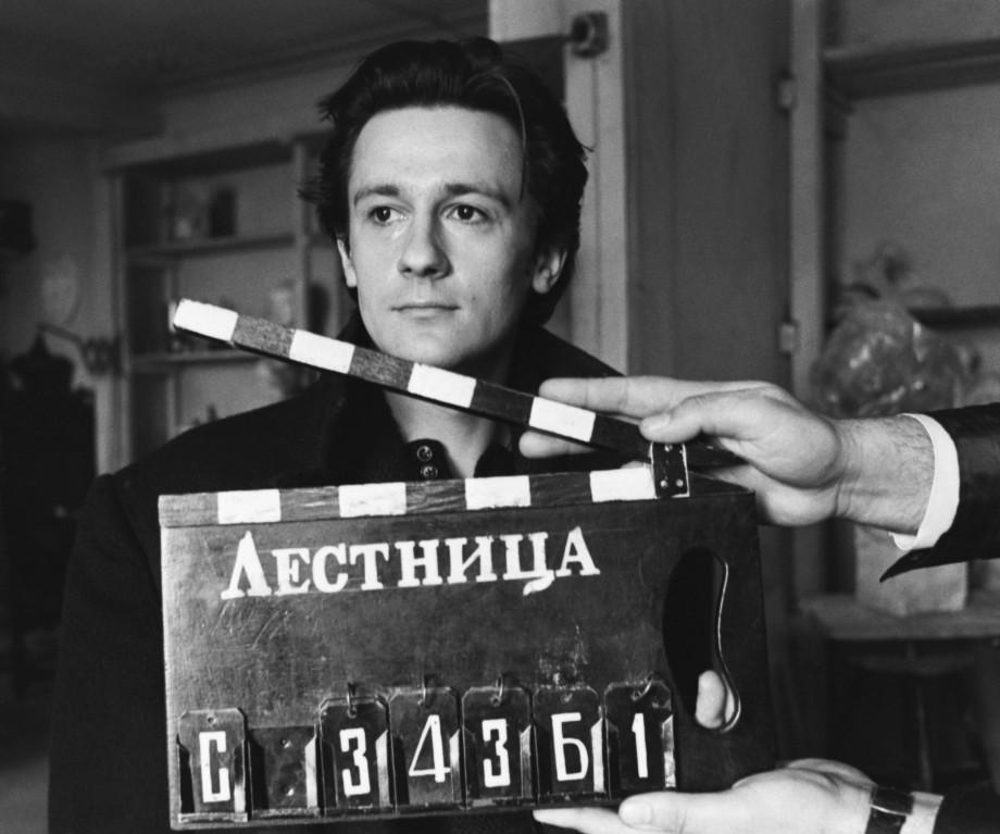 Эстет, романтик, лицедей: Олегу Меньшикову – 59