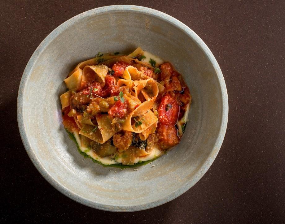 Всемирный день макарон: готовим по новым рецептам