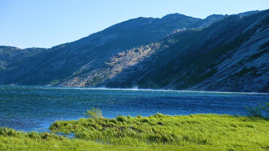 Тайны Сибинских озер