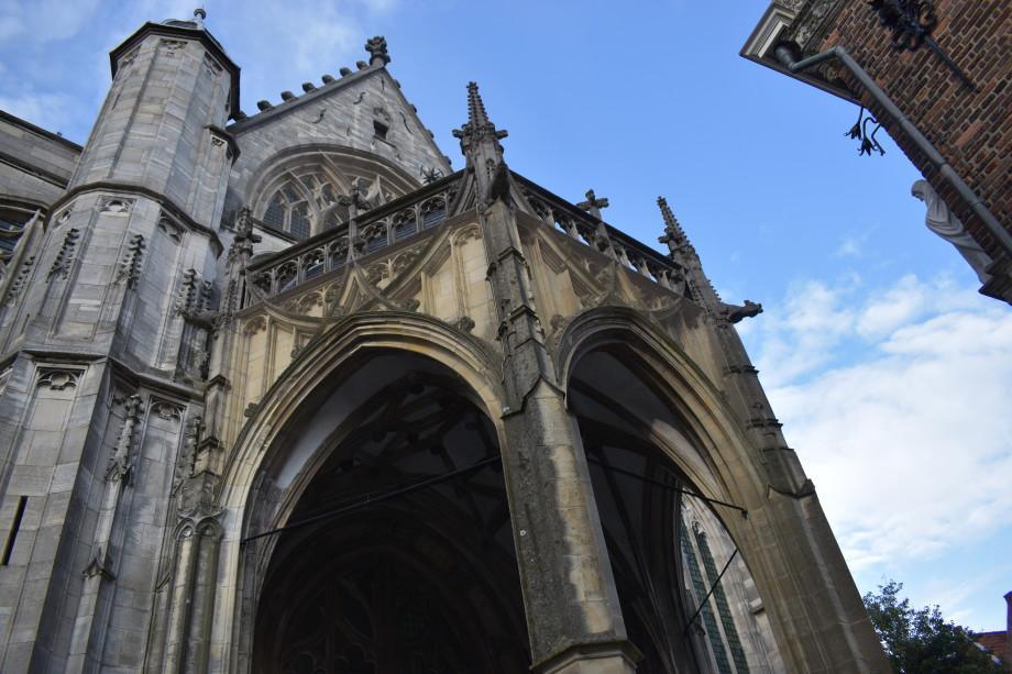 Древнейший город Нидерландов, который привлекал императоров: чем интересен Неймеген для туристов?