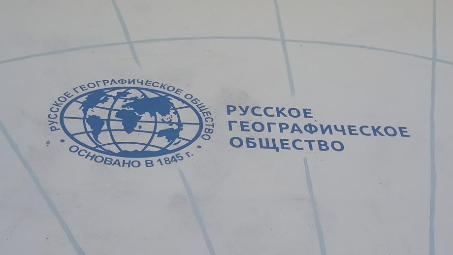 Во Владикавказе 100-летию покорителя Арктики Юрия Кучиева посвятили граффити