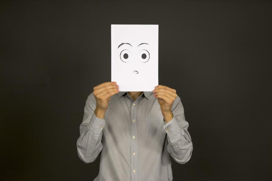 Ты здесь чужой: почему люди с синдромом Капгра не узнают близких и самих себя