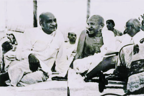 Полтора века ненасилия: ко дню рождения Махатмы Ганди
