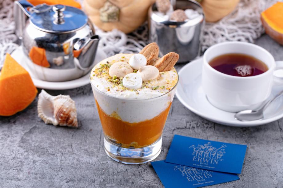 Блюда из тыквы: попробуй оранжевое настроение на вкус. РЕЦЕПТЫ