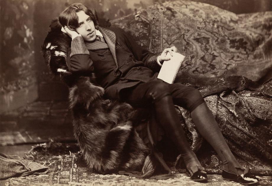 «Как важно быть серьезным»: тайны жизни Оскара Уайльда