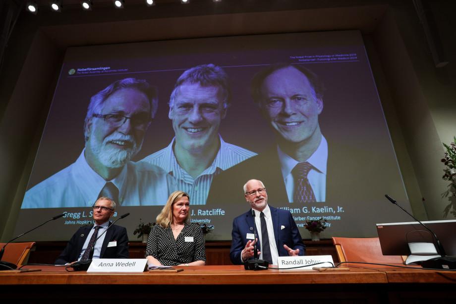 По-настоящему детективная история: за что вручили Нобелевку по медицине