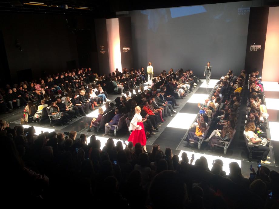 Новые тенденции: в Александринском театре проходит Неделя моды