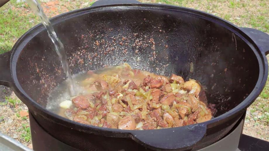 Куырдак без кавардака: рецепт популярного казахского блюда