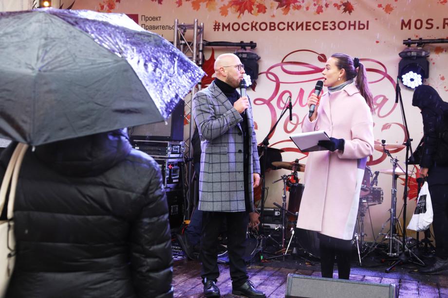 Нам – 27! В честь дня рождения телеканал «МИР» устроил большой концерт в Москве