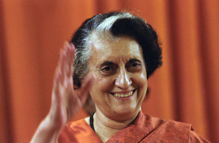 Женщина тысячелетия против экстремистов: как погибла Индира Ганди?